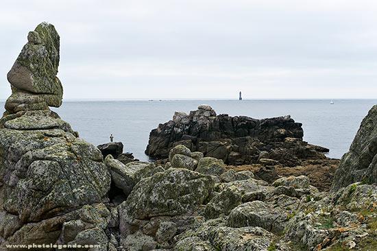 La pointe de Bretagne à la Réunion