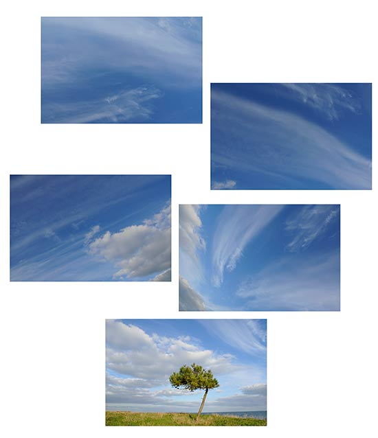 Pin maritime et ciel 2